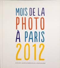 ©Mois de la Photo Paris 2012