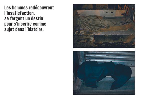 ©Antoine D'Agata - Stasis