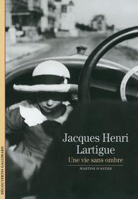 @Jacques Henri Lartigue
