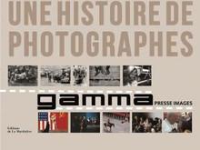 Gamma, une histoire de photographes