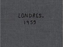 Londres 1959 / Sergio Larrain