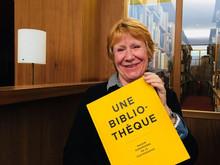 Irène Attinger / Une bibliothèque, nouvelle publication de la MEP
