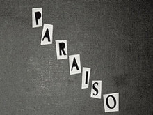 Paraiso / Antoine d'Agata