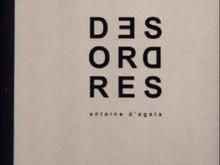 Désordres / Antoine d'Agata