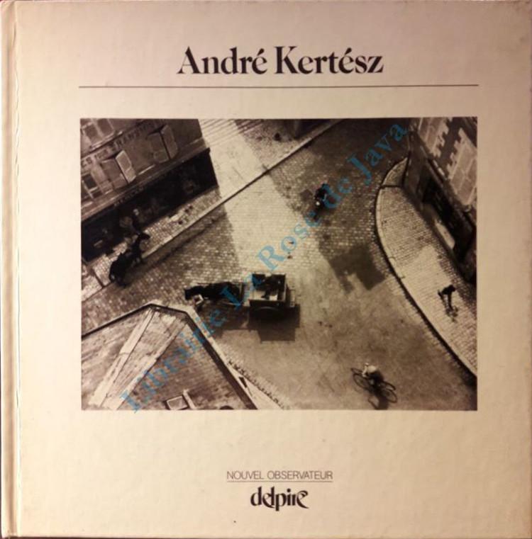 @André Kertesz