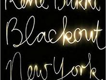 Black Out New York / René Burri