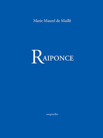 ©Marie Maurel de Maillé
