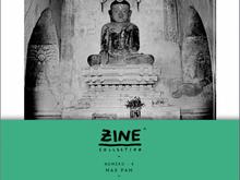 Burma / Max Pam [Zine n°4]