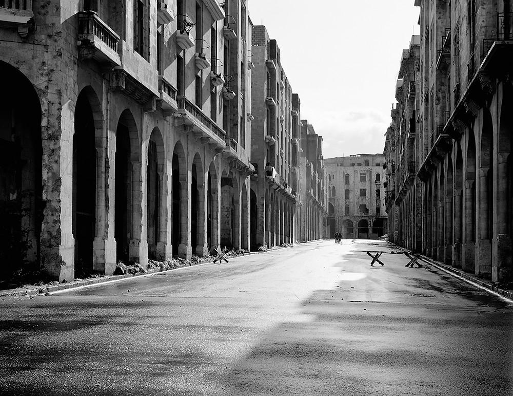 ©Gabriele Basilico