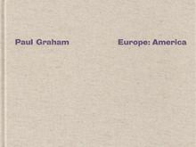Europe : America / Paul Graham