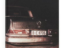 Arwed Messmer / Reenactment MfS