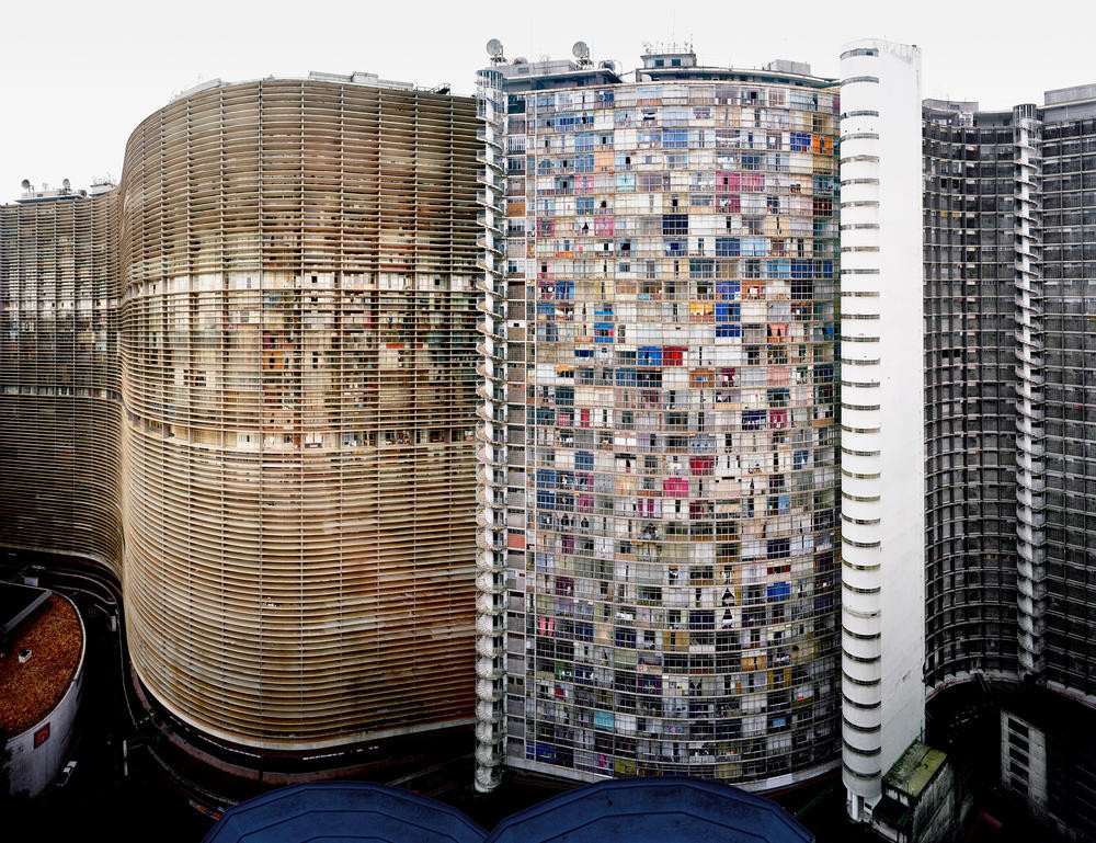 @Andreas Gursky