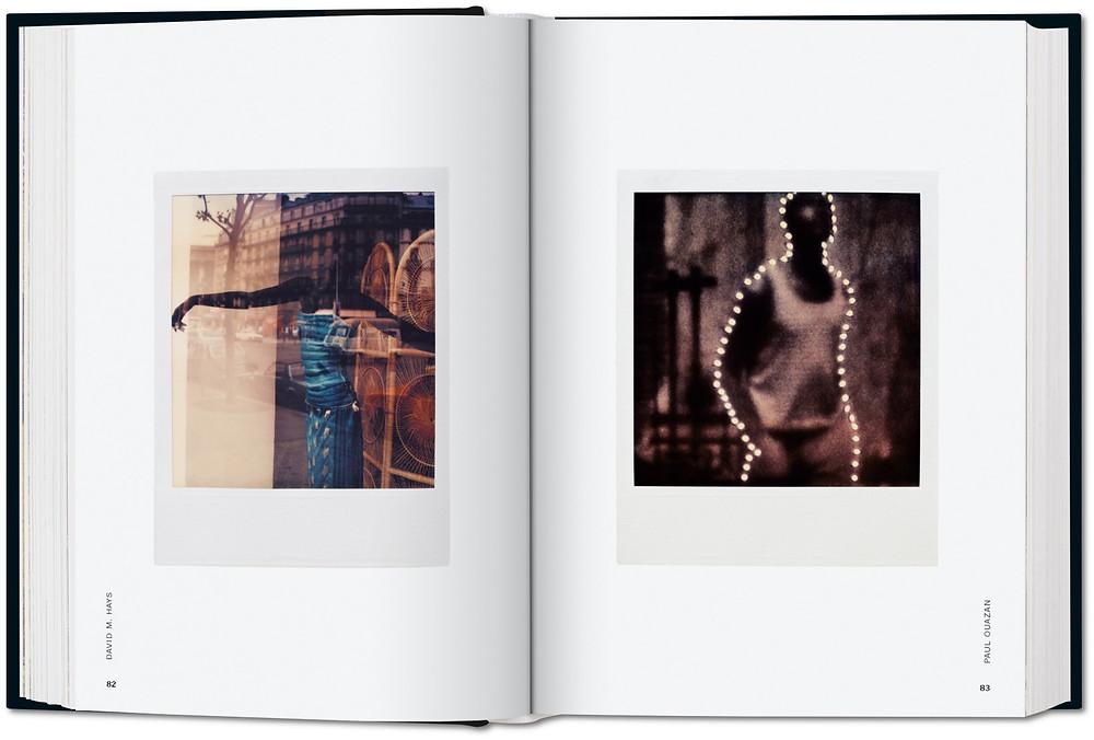 ©The Polaroid Book