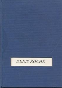 ©Denis Roche