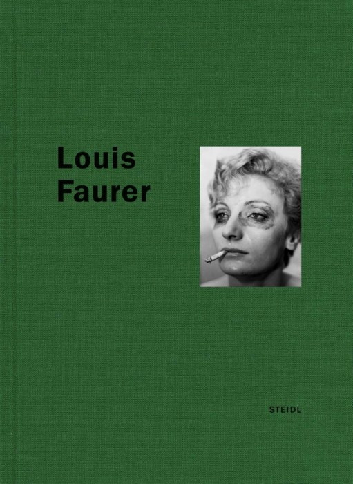 ©Louis Faurer