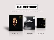 Halogénure / N°5