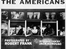 The Americans / Robert Frank
