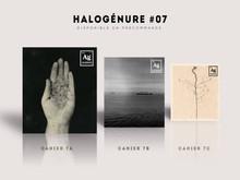 Halogénure / N°7