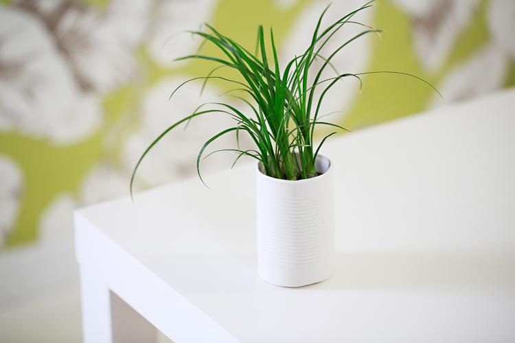 """Vase """"Boite de conserve"""""""