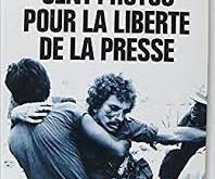 Reporters sans frontières / 1993