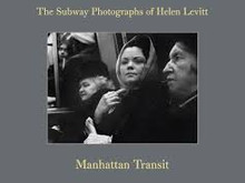 Manhattan Transit / Helen Lewitt