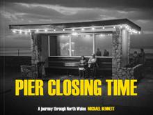 Pier Closing Time / Michael Bennett
