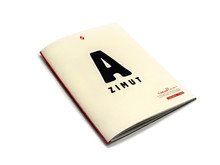 Azimut #A / Tendance Floue