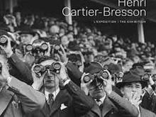 Henri Cartier-Bresson / The Exhibition