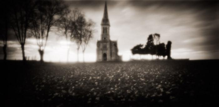©Alain Etchepare