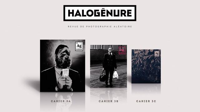 ©Halogénure