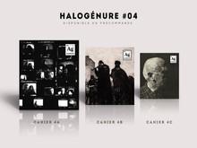 Halogénure / N°4