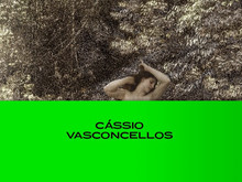 Cassio Vasconcellos / Dryads and Fauns / L'impériale Collection n°3