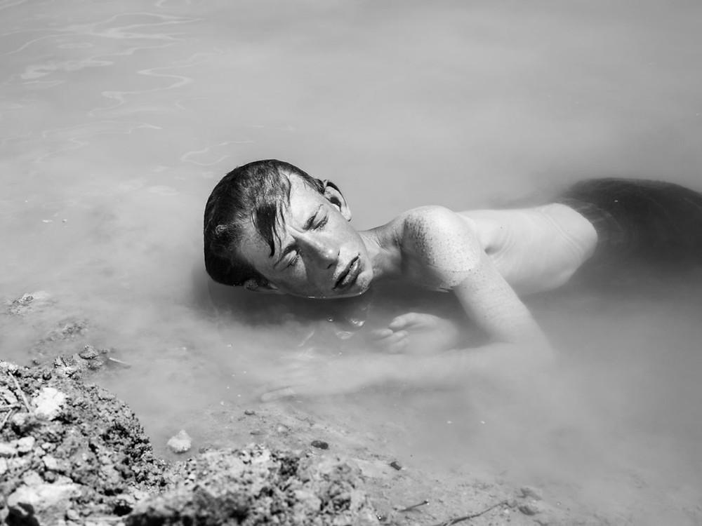 ©Robin de Puy