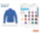 Red Nose Company et Speadshirt proposent une large gamme de produits : T.Shirt, Sweat-Shirt, blouson, mug, sac, etc.