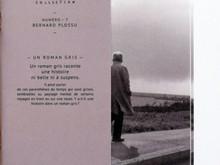 Un roman gris / Bernard Plossu [Zine n°7]