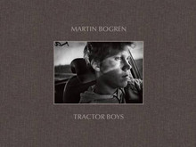 Tractor Boys / Martin Bogren