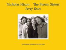 Forty Years / Nicholas nixon