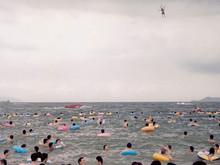 Coastline / Zhang Xiao