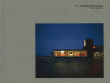 A1 - The Great North Road / Paul Graham