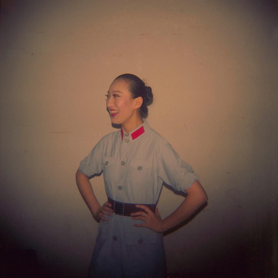 ©Xiao Zhang