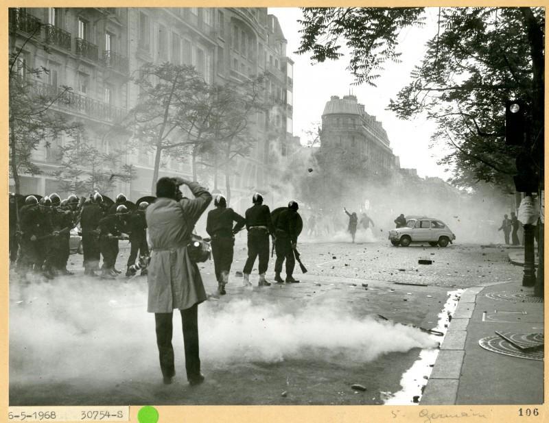 ©Archives de la préfecture de Police de Paris
