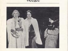 Weegee / Aperture