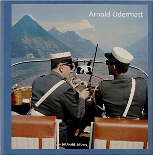 @Arnold Odermatt
