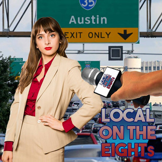 Promotional Photo for Local on the Eights