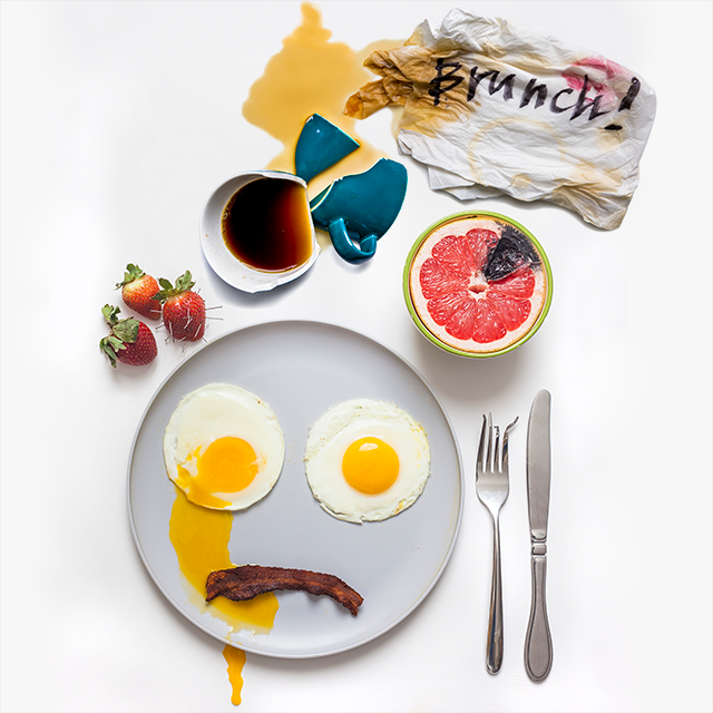 Brunch! Promotional Poster