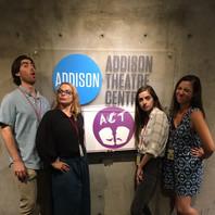 Hometown Improv in Addison