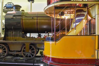 Glasgow Transport Museum