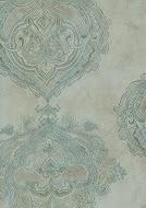 5 модных орнаментов в интерьере, ставших классикой стиля