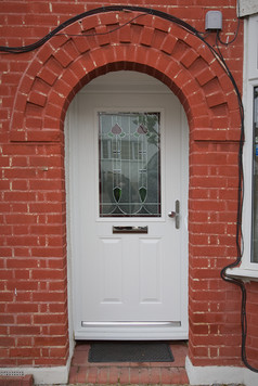 Comp Door