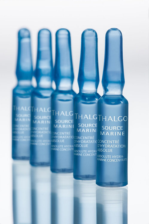 Thalgo Absolute Hydra Marine Concentrate